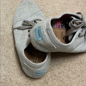 Women's casua shoe